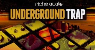 Underground Trap Sample Pack