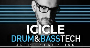 Icicle - Drum and Bass Tech Sample Pack