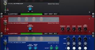 Audiffex inValve Effects