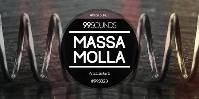 Free Massamolla Sample Pack