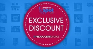 Exclusive Discount: -33% The Producers Choice