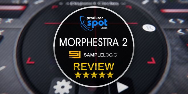 Morphestra 2 Kontakt Instrument