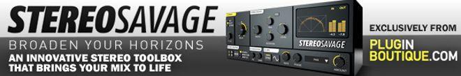 Buy StereoSavage