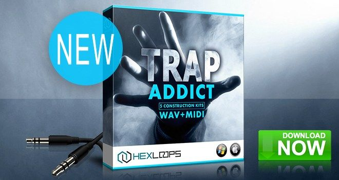 Trap Construction Kits