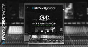 LGND: Intermission Sample Pack by The Producers Choice