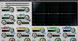 Review: EQ III – Pro Tools EQ Plugin by AVID