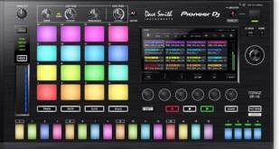 Musikmesse 2016: TORAIZ SP-16 by Pioneer DJ