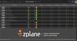 ppmBatch Loudness Batch Processing by Zplane