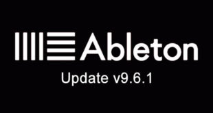 Ableton Live 9.6.1 New Update Released