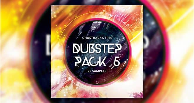 Free Dubstep Sample Pack