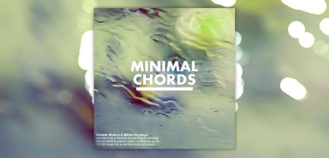 Free Minimal Chords