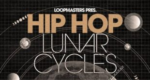 Hip Hop Lunar Cycles Sample Pack by Loopmasters