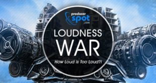 Loudness War – How Loud is Too Loud