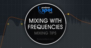 Mixing Tips: Mixing With Frequencies
