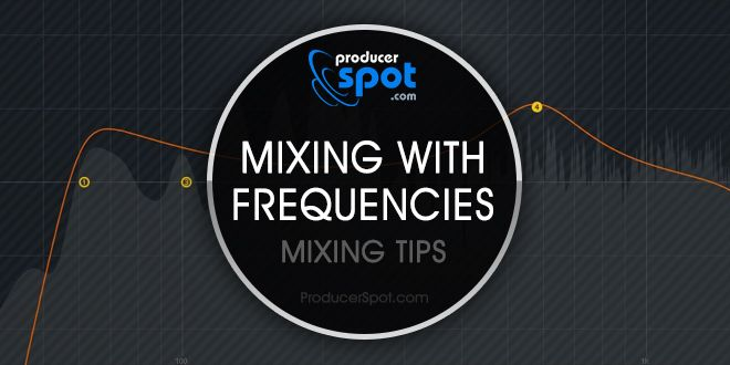 Mixing With Frequencies