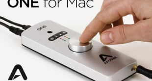 ONE - USB MAC Audio Interface