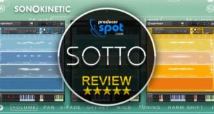 Review: Sotto – Orchestral Sample Library by Sonokinetic