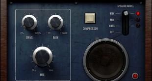 Speaker AudioThing VST Plugin