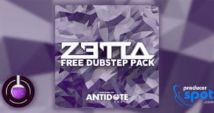 Zetta Free Dubstep Pack