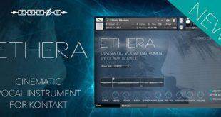 Ethera Kontakt Instrument