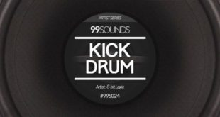 Kick Drum – Free Drum Samples + Kontakt by 99Sounds