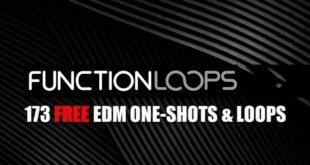 New Free Sample Pack Released by Function Loops