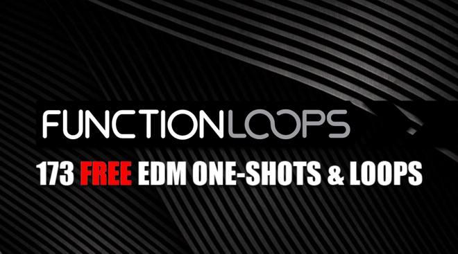 Function Loops Free Sample Pack