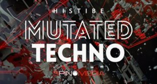 Histibe Mutated Techno Sample Pack by 5Pin Media