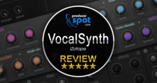 Review: VocalSynth Multi-Effect Plugin by iZotope