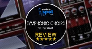 Review: Symphonic Choirs Virtual Instrument by East West