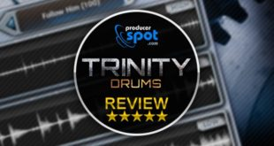 Review: Trinity Drums Virtual Instrument by Sonuscore