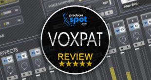 Review: VOXPAT by Digital Brain Instruments