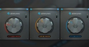Abletunes Knobs Free VST/AU Plugins by Abletunes