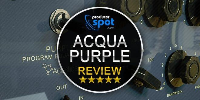 Acustica-Audio Reviews