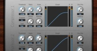 Complexer Compressor VST/AU Plugin by Venomode