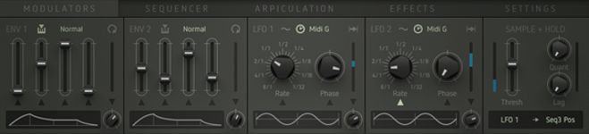 Review: Factory Poly-Synth Plugin by Sugar Bytes • ProducerSpot