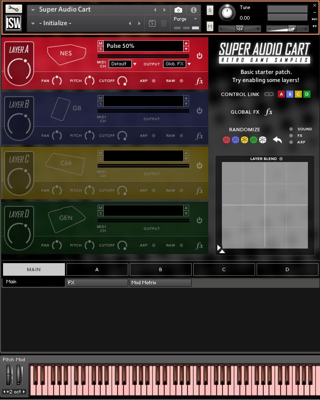 "Review: ""Super Audio Cart"" Library by Impact Soundworks • ProducerSpot"