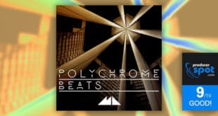 "Review: ""Polychrome"" Sample Pack by Mode Audio"