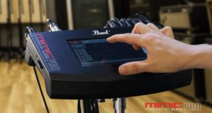 Summer NAMM 2016: Mimic Pro Drum Module by Pearl Drums