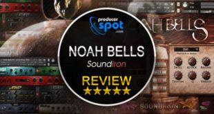 "Review: ""Noah Bells"" Kontakt Library by Soundiron"