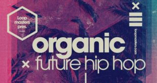 Organic Future Hip Hop Sample Pack