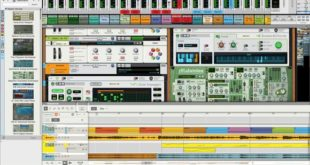 Reason 9 Music Production Software by Propellerhead