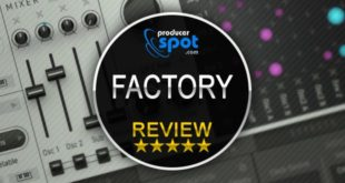 Review: Factory Poly-Synth Plugin by Sugar Bytes