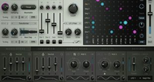 Factory Synth Plugin