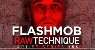 Flashmob – Raw Technique Sample Pack by Loopmasters