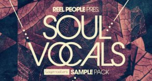 Reel People Soul Vocals Samples