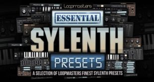 Essential Sylenth Presets Pack