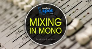 Importance of Mixing Audio in Mono