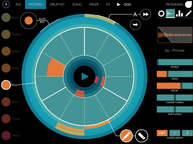 10 Best iOS / iPad Drum Machines Apps • ProducerSpot