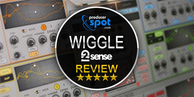 Review Wiggle Software Synthesizer